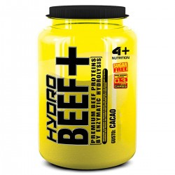 HYDRO BEEF + (900gr) - 4 Plus Nutrition