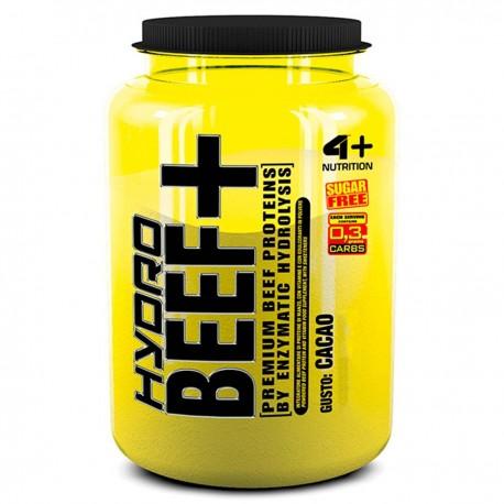 HYDRO BEEF + (900gr) - 4 Plus Nutrition