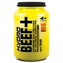 HYDRO BEEF + (900G) - 4 PLUS NUTRITION