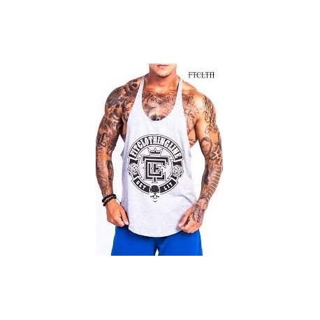REGATA SLIM FCT GET LIT MESCLA - FIT CLOTHING