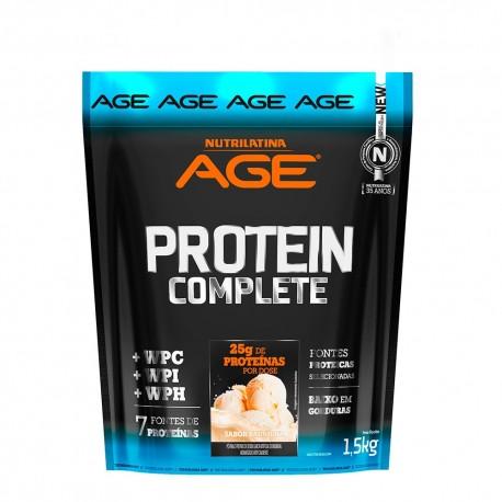 PROTEIN COMPLETE (1,5KG) - NUTRILATINA AGE