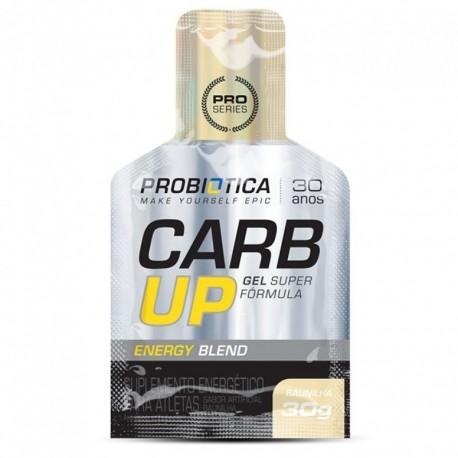 Carb Ub Gel (UNIDADE) - Probiótica