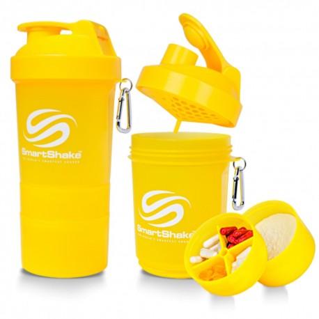 Smart Shake NEON AMARELA (600ml) - Smart Shake