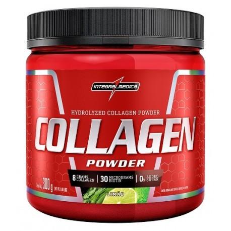 COLLAGEN POWDER (300G) - INTEGRALMEDICA