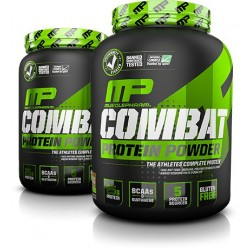 COMBAT 100% WHEY ( 2,26KG) MUSCLEPHARM
