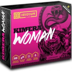 KIMERA WOMAN (60 CAPS) - IRIDIUM LABS