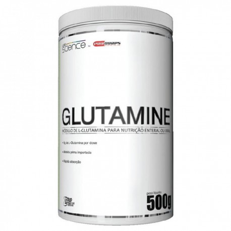 L-GlutaminE (500Gr) - Pro Corps