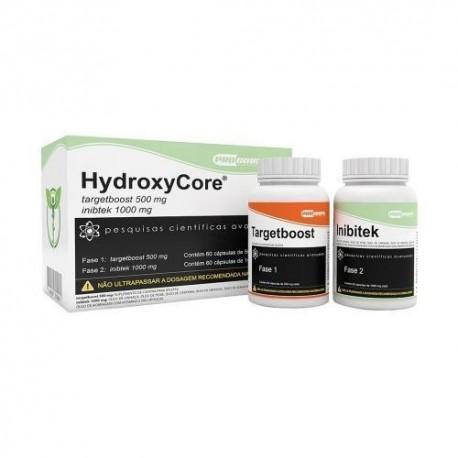 HYDROXYCORE (120CAPS) - PRO CORPS
