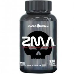 ZMA (120CAPS) - BLACK SKULL