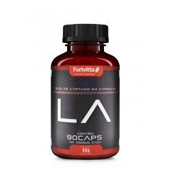 LA (90 CAPS) - FORTVITTA