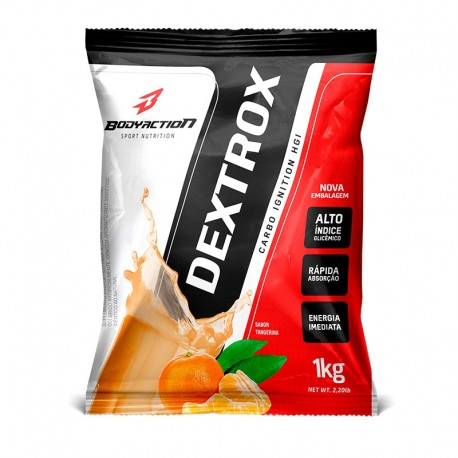 DEXTROX (1KG) - BODY ACTION
