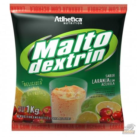 MALTO DEXTRIN (1KG) - Atlhetica Nutrition