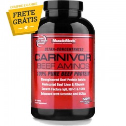 CANIVOR BEEF AMINOS (270 TABLETES) - MUSCLEMEDS