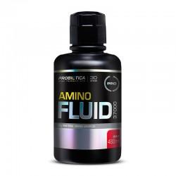 AMINO FLUID 3700 (480ML) - PROBIÓTICA