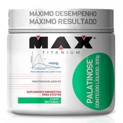 PALATINOSE (300G) – MAX TITANIUM