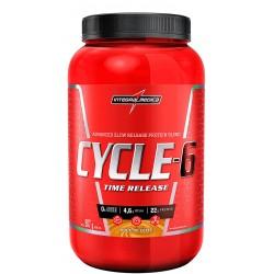 CYCLE-6 (907G) - INTEGRALMÉDICA