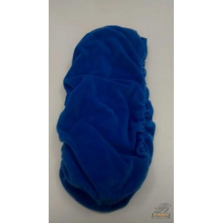 Polaina de Plush (Azul - tamanho único) - Flow FIT