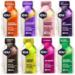 Gu Energy Gel (1 unid) - GU