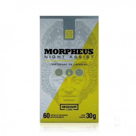 MORPHEUS (60 CAPS) - IRIDIUM LABS