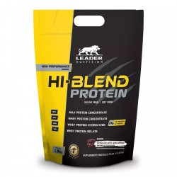 HI-BLEND PROTEIN (1.8KG) - LEADER NUTRITION