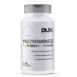 MULTIVITAMINICO (90CAPS) - DUX NUTRITION