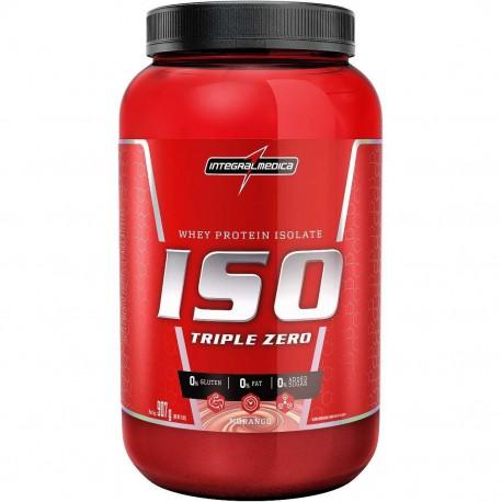 ISO TRIPLE ZERO (907G) - INTEGRALMÉDICA