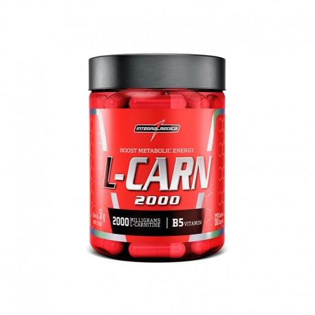 L-CARN (0 CAPS) - INTEGRALMÉDICA