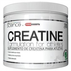 CREATINA LINE SCIENCE (100G) - PRO CORPS