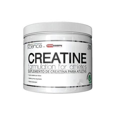 CREATINA LINE SCIENCE (100G) - PRO CORPS