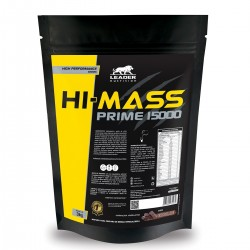 HI-MASS PRIME 15000 (3KG) - LEADER NUTRITION