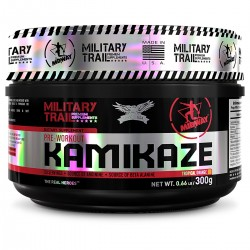 KAMIKAZE PRE WORKOUT (300G) - MIDWAYi - TROPICAL ORANGE