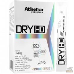 DRY-HD (20 STICKS) - ATLHETICA NUTRITION