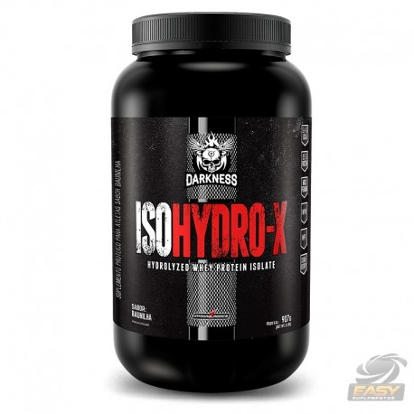 ISOHYDRO-X (900G) - INTEGRALMÉDICA DARKNESS