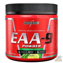 EAA-9 POWDER (155G) - INTEGRALMÉDICA