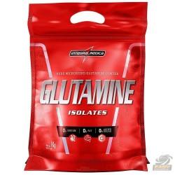GLUTAMINA ISOLATES REFIL (1KG) - INTEGRALMÉDICA