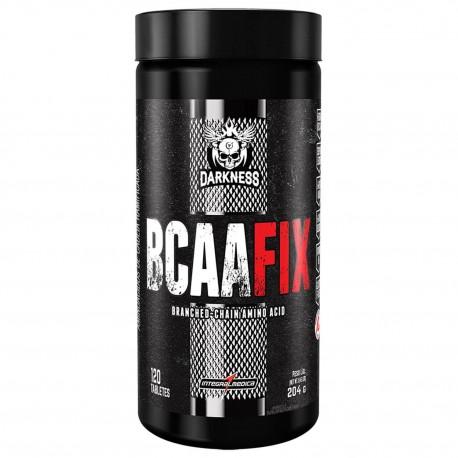 BCAA FIX (120 Tabletes - Darkness) - INTEGRALMÉDICA