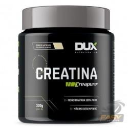 CREATINA (CREAPURE - 300G) - DUX