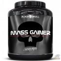 MASS GAINER (3KG) - BLACK SKULL