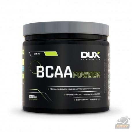 BCAA POWDER (200G) - DUX NUTRITION
