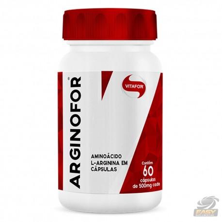 ARGINOFOR (60 CAPS) - VITAFOR
