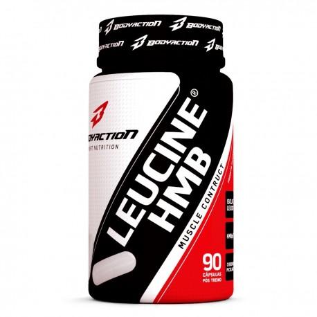 LEUCINE HMB (90 CAPS) - BODY ACTION