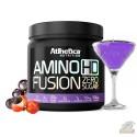 AMINO HD FUSION (450G) - ATLHETICA NUTRITION