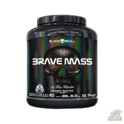 BRAVE MASS (2.7KG) - BLACK SKULL