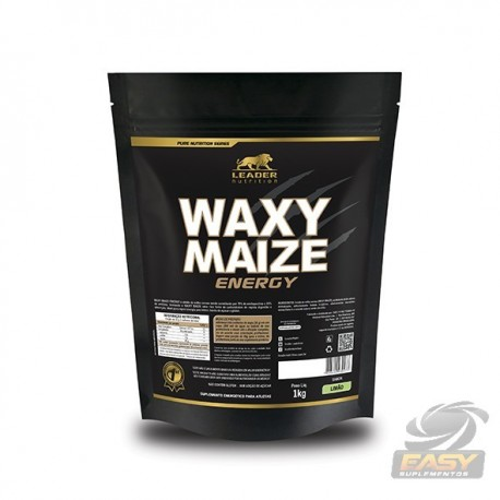 WAXY MAIZE (1KG) - LEADER NUTRITION
