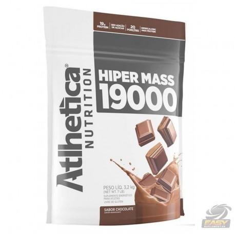 HIPER MASS 19000 (3.2KG) - ATLEHTICA NUTRITION
