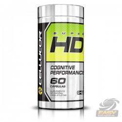 SUPER HD (60 CAPS) - CELLUCOR