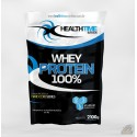 WHEY PROTEIN 100% (2,1KG) - HEALTH TIME
