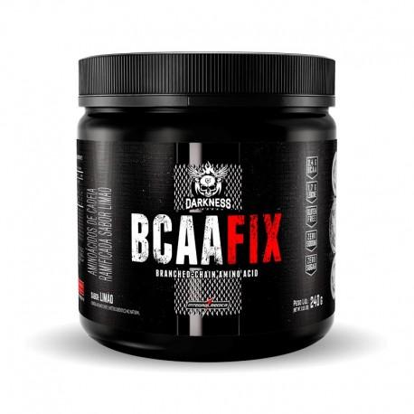 BCAA FIX POWDER (240G) - INTEGRALMÉDICA DARKNESS