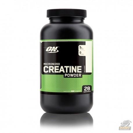 CREATINE POWDER (150G) - OPTIMUM NUTRITION