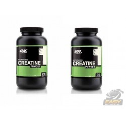 COMBO 2 CREATINE POWDER (150G) - OPTIMUM NUTRITION